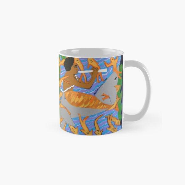 Encantado II Classic Mug