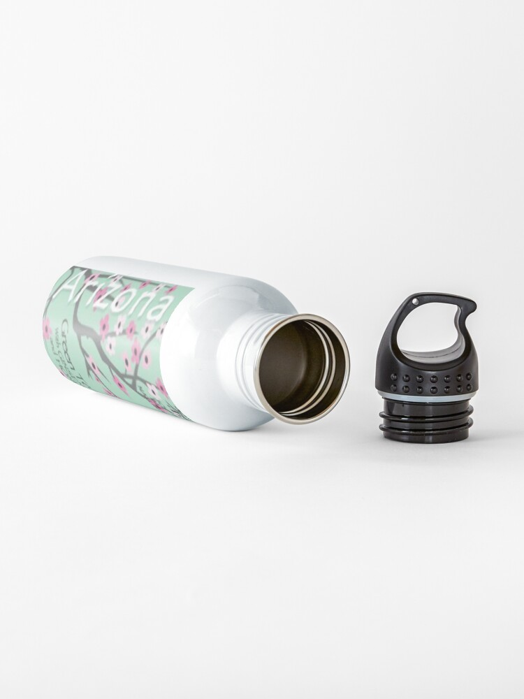 Alternate view of Arizona tea Water Bottle