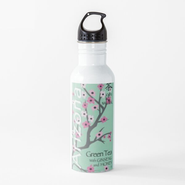 Arizona tea Water Bottle