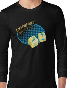 Superheroes name-generator T-Shirt