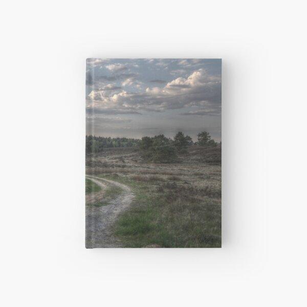 The Heathen Path Hardcover Journal