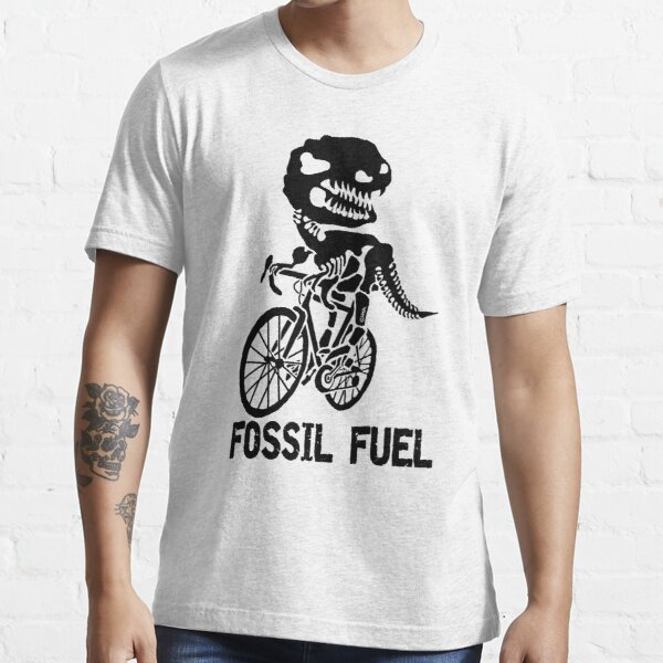 Fossil fuel Essential T-Shirt