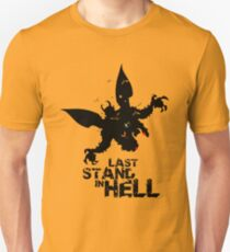 Last Stand in Hell Unisex T-Shirt
