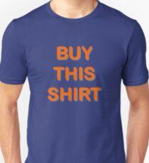 'The Direct Approach...' Unisex T-Shirt