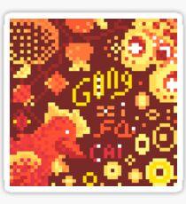 Gong Xi Fa Cai Stickers Redbubble
