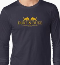 Duke and Duke Long Sleeve T-Shirt