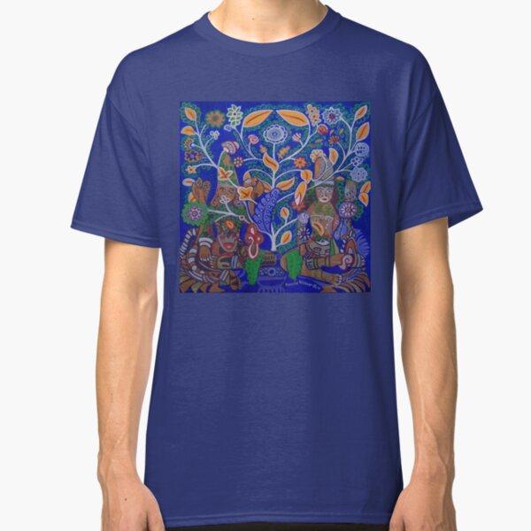 Yakshi-Yaksha II Classic T-Shirt