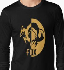 FoxHound logo Long Sleeve T-Shirt