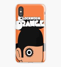 A Clockwork Orange iPhone Case