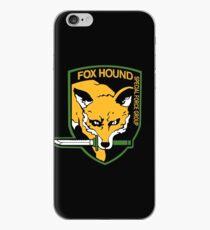 FOXHOUND 2 iPhone Case