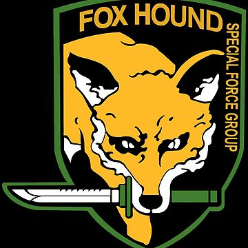 FOXHOUND 2 by CullBot