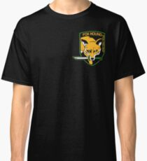 FOXHOUND 2 Classic T-Shirt
