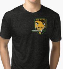 FOXHOUND 2 Tri-blend T-Shirt