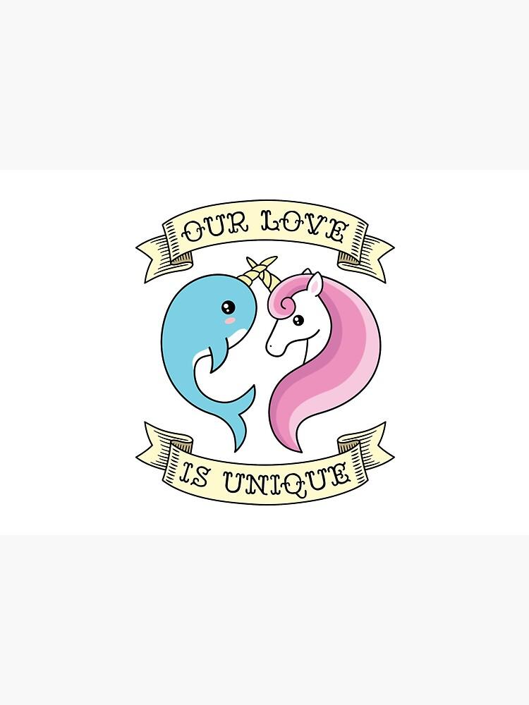Unique Love by laura-nagel