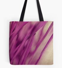 Pink Blades II Tote Bag