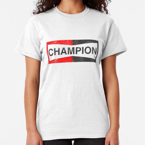 Vintage Champion Classic T-Shirt