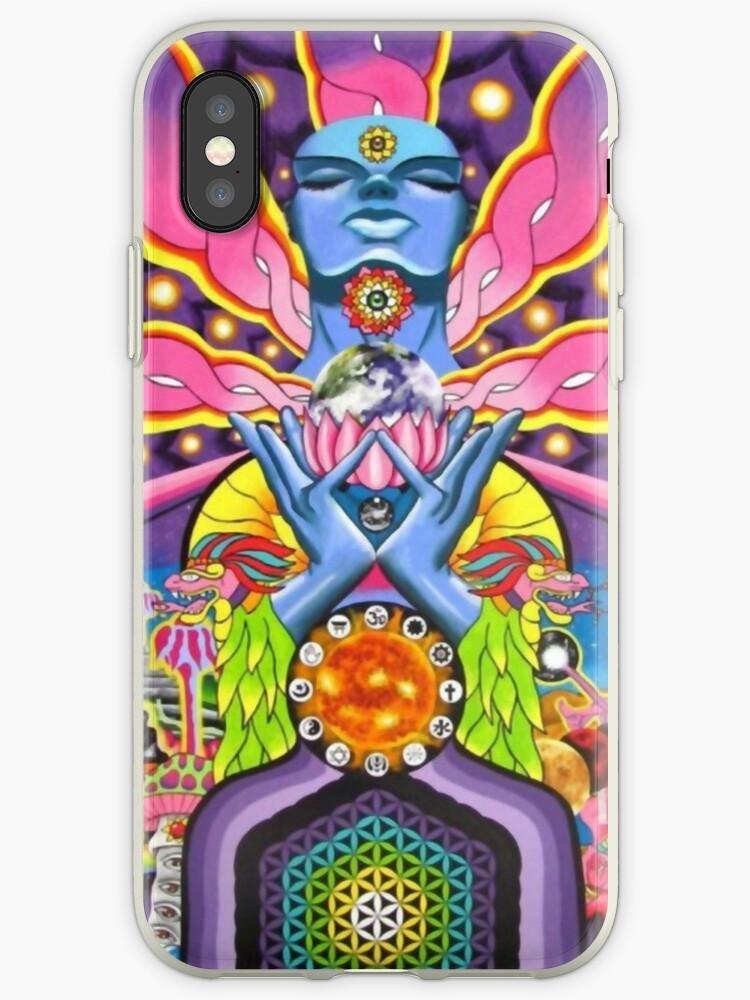 coque iphone 6 trippy