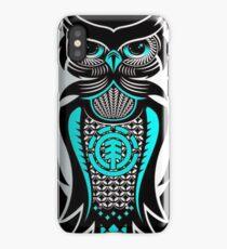 Element Nyjah Night Owl Skateboard Iphone Case iPhone Case/Skin