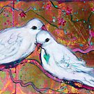 Loving Peace by Lorna Gerard