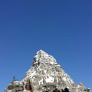 The Matterhorn by jay03042011