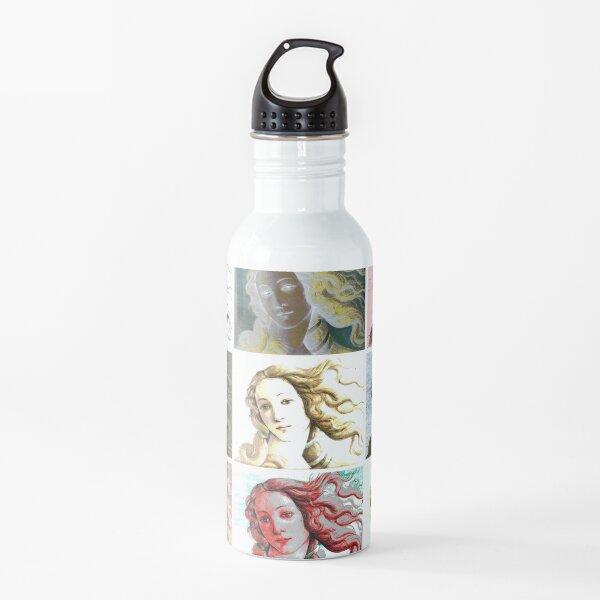 Warhol Venus Water Bottle