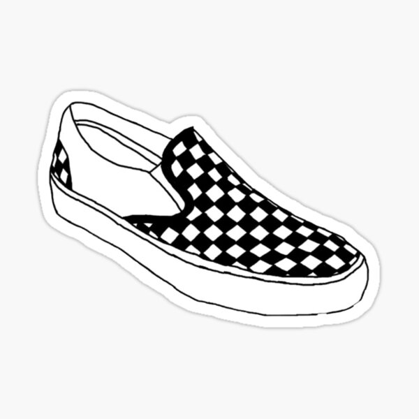 Sticker: Shoes | Redbubble