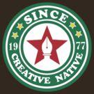 Creative CAP by giancio
