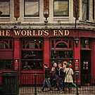 The World's End by AnnieD