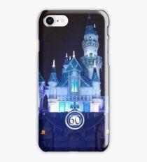 60 Years of Magic (Night) iPhone Case/Skin
