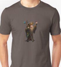 Radagast the brown Unisex T-Shirt
