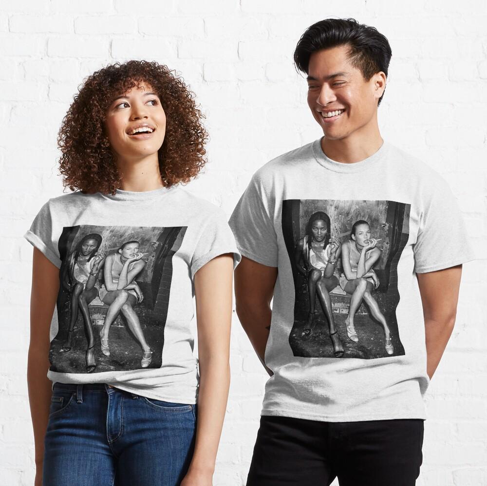 Naomi and Kate I Classic T-Shirt
