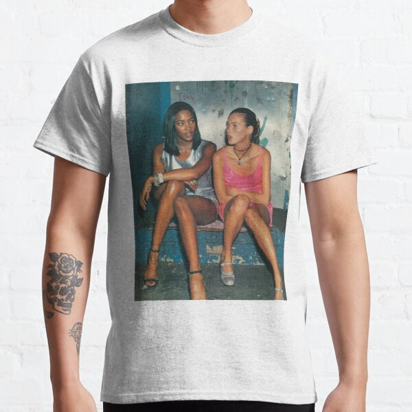 Naomi and Kate II Classic T-Shirt