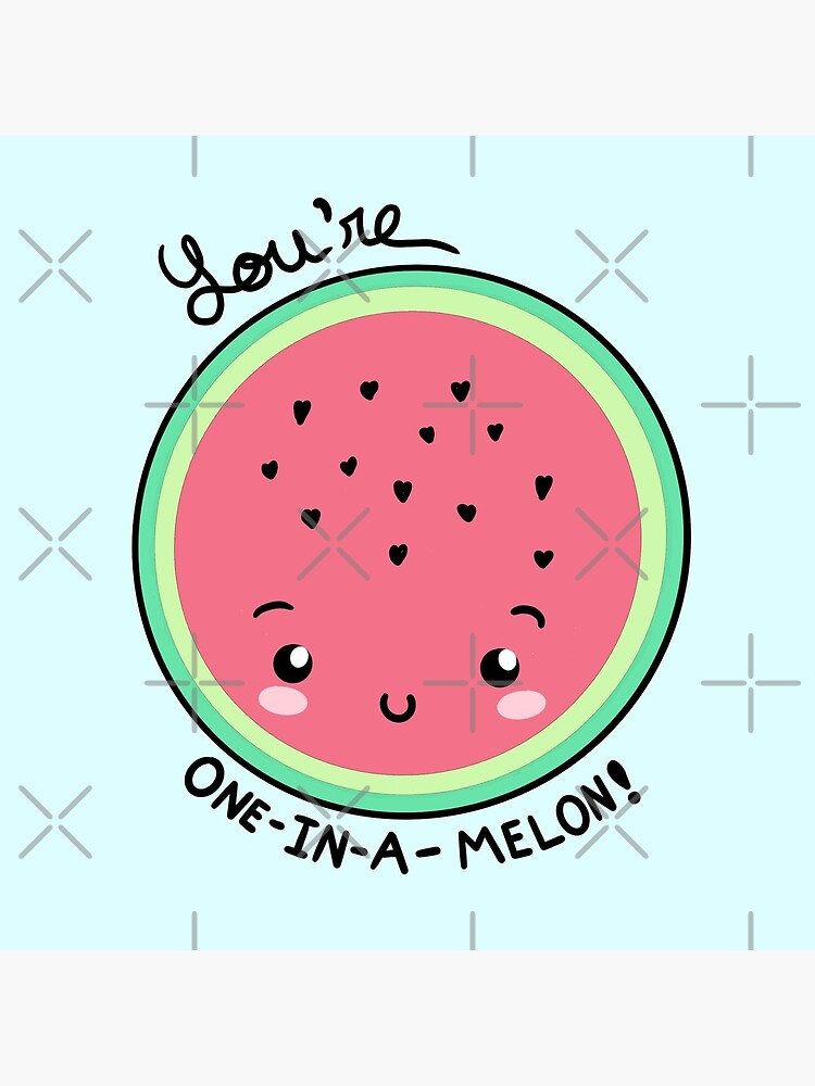 One in A Melon by MaeganCook