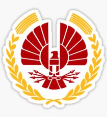 The Capitol Sticker