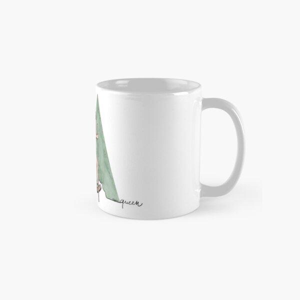 Mountain Queen Mug classique