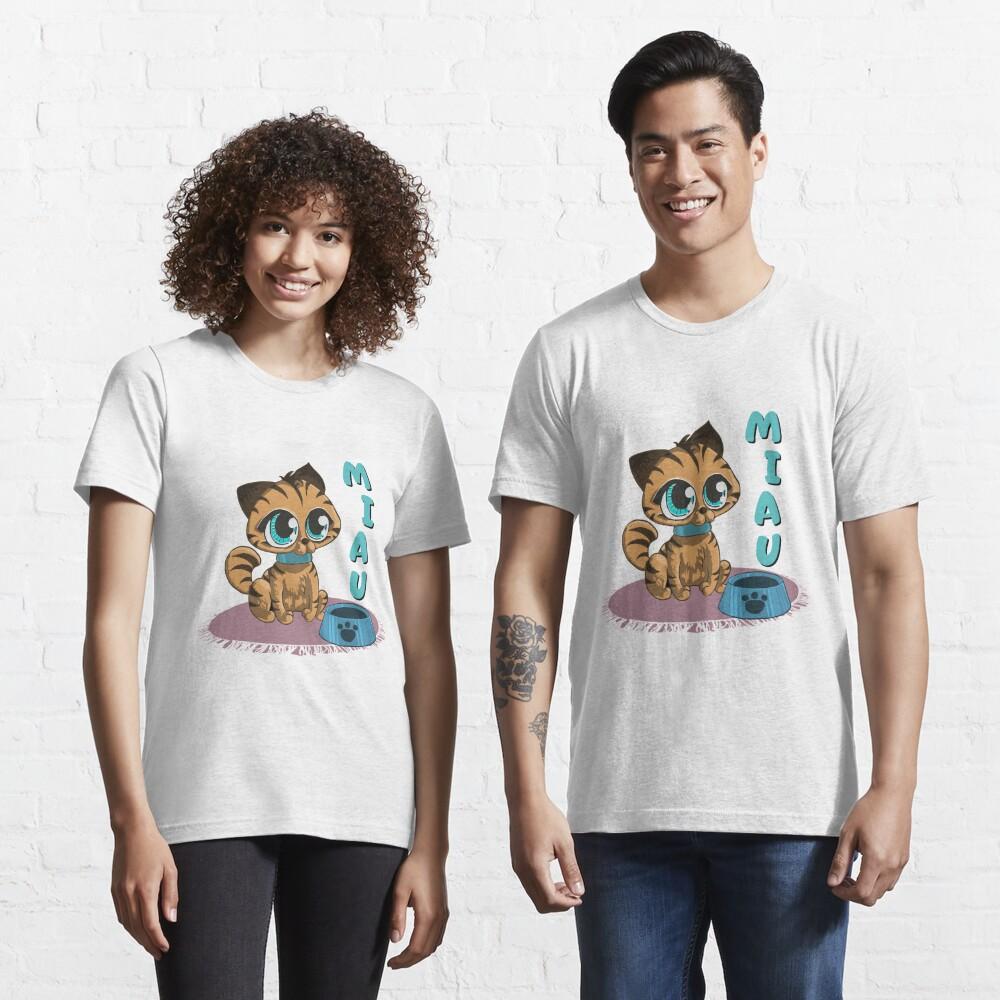 Miau Essential T-Shirt