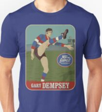 Gary Dempsey - Footscray T-Shirt