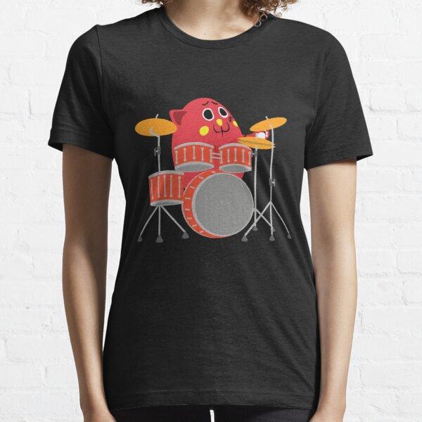 Nyango Star Drumset Essential T-Shirt