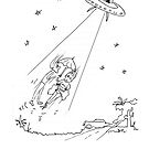 Preventing Alien Abduction 1.0 by Robert Phillips