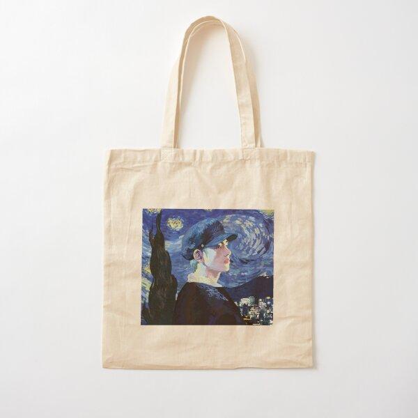 Tae étoilé Tote bag classique