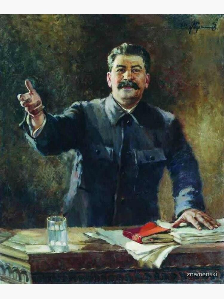Художник Александр Герасимов Aleksandr Mikhaylovich Gerasimov was a leading proponent of Socialist Realism in the visual arts, and painted Joseph Stalin and other Soviet leaders. by znamenski