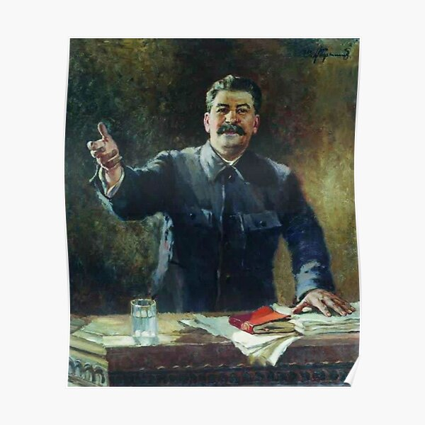 Художник Александр Герасимов Aleksandr Mikhaylovich Gerasimov was a leading proponent of Socialist Realism in the visual arts, and painted Joseph Stalin and other Soviet leaders. Poster