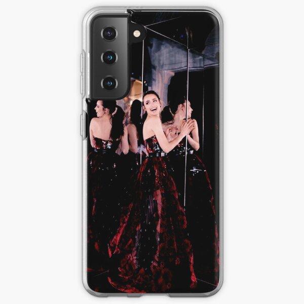 Sofia Carson Samsung Galaxy Soft Case