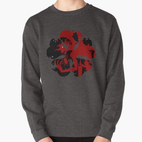 Clover Draw Sweatshirt épais