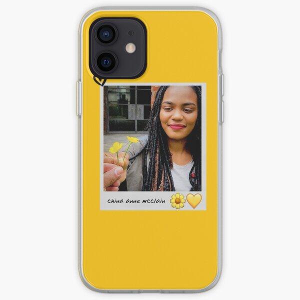 China Anne McClain Descendants iPhone Soft Case