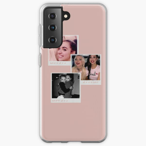 Dofia Malvie Descendants Samsung Galaxy Soft Case