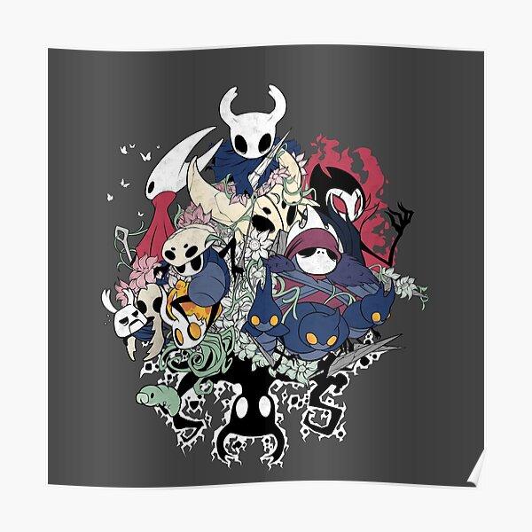 Hollow Crew Poster