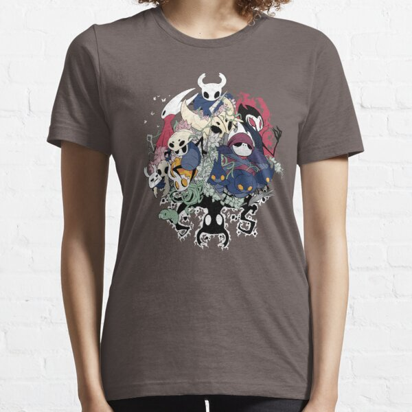 Hollow Crew Essential T-Shirt