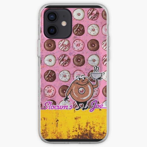 Slocum's Joe iPhone Soft Case