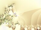Wedding Lace by MarjorieB